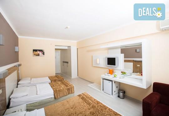 Armir Resort (ex. Kemer Millenium Resort ) 5* - снимка - 29