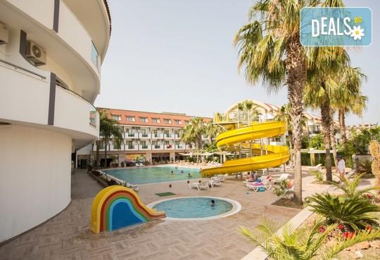 Armir Resort (ex. Kemer Millenium Resort ) 5* - снимка - 11