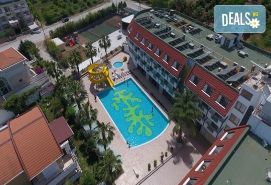 Armir Resort (ex. Kemer Millenium Resort ) 5* - снимка - 3