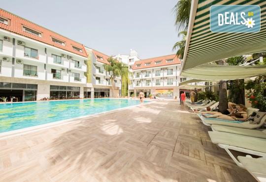 Armir Resort (ex. Kemer Millenium Resort ) 5* - снимка - 8