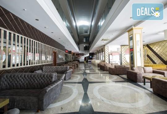 Armir Resort (ex. Kemer Millenium Resort ) 5* - снимка - 16