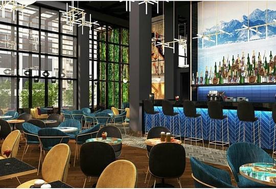 Doubletree By Hilton Antalya City Centre 5* - снимка - 10