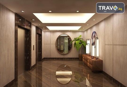 Doubletree By Hilton Antalya City Centre 5* - снимка - 13