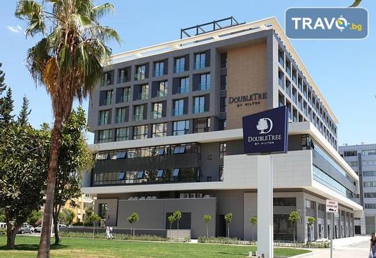 Doubletree By Hilton Antalya City Centre 5* - снимка - 1