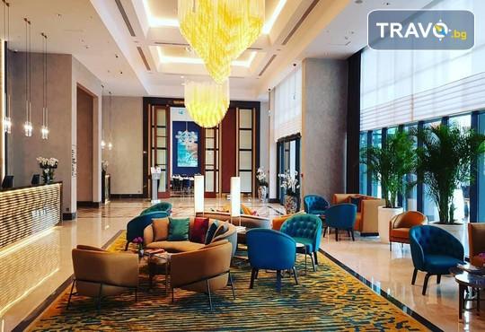 Doubletree By Hilton Antalya City Centre 5* - снимка - 6