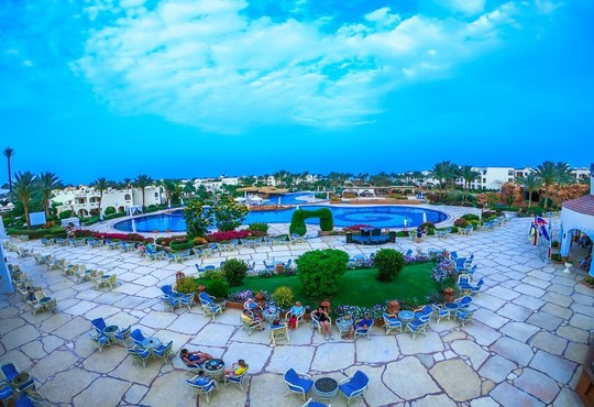 Regency Plaza Aqua Park & Spa Resort 5* - снимка - 1