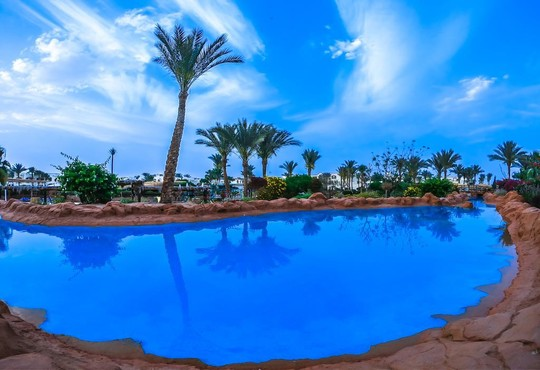 Regency Plaza Aqua Park & Spa Resort 5* - снимка - 24