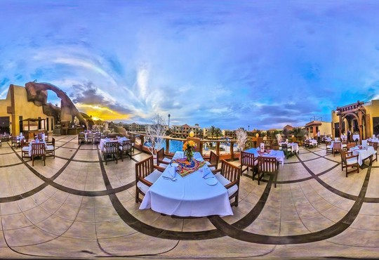 Regency Plaza Aqua Park & Spa Resort 5* - снимка - 6