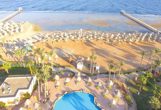Parrotel Beach Resort 5* - снимка - 23