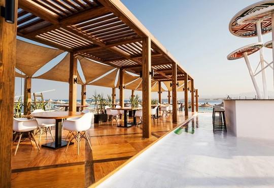 Pyramisa Sahl Hasheesh Resort 5* - снимка - 10