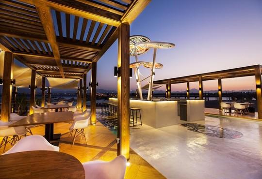 Pyramisa Sahl Hasheesh Resort 5* - снимка - 12