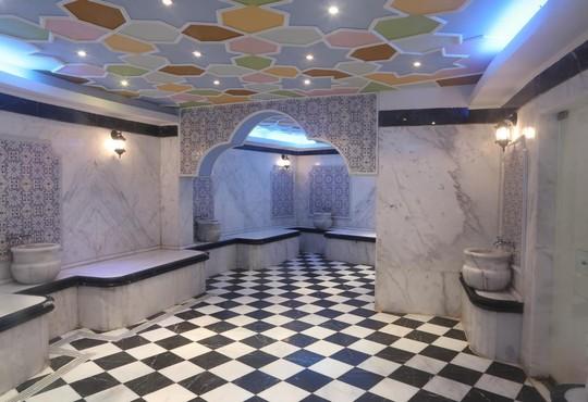 Pyramisa Sahl Hasheesh Resort 5* - снимка - 17
