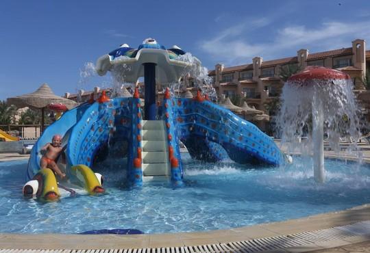 Pyramisa Sahl Hasheesh Resort 5* - снимка - 20