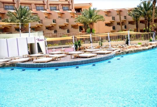 Pyramisa Sahl Hasheesh Resort 5* - снимка - 22