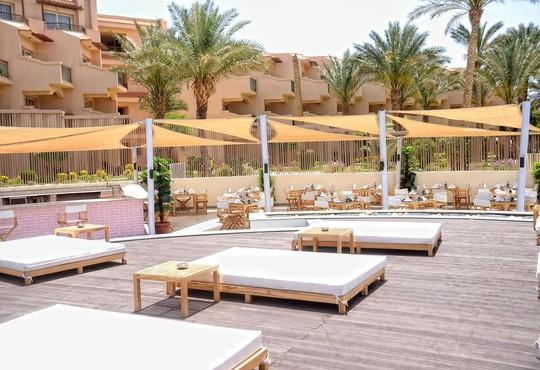 Pyramisa Sahl Hasheesh Resort 5* - снимка - 24