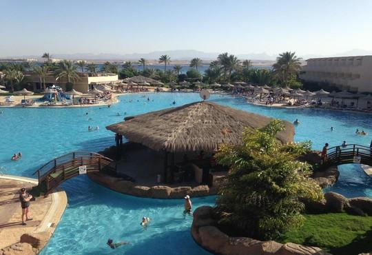 Pyramisa Sahl Hasheesh Resort 5* - снимка - 25