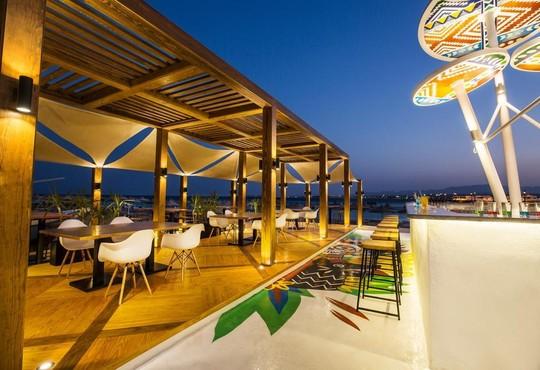 Pyramisa Sahl Hasheesh Resort 5* - снимка - 26
