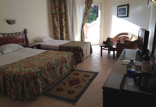 Pyramisa Sahl Hasheesh Resort 5* - снимка - 2