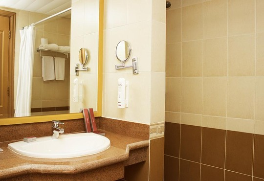 Pyramisa Sahl Hasheesh Resort 5* - снимка - 4