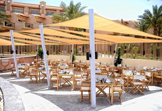 Pyramisa Sahl Hasheesh Resort 5* - снимка - 7