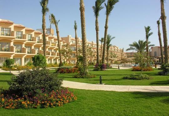 Pyramisa Sahl Hasheesh Resort 5* - снимка - 8