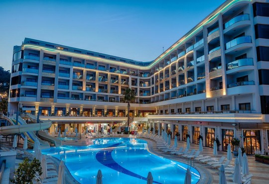 Golden Rock Beach Hotel 5* - снимка - 17