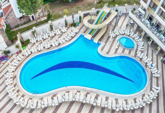Golden Rock Beach Hotel 5* - снимка - 19