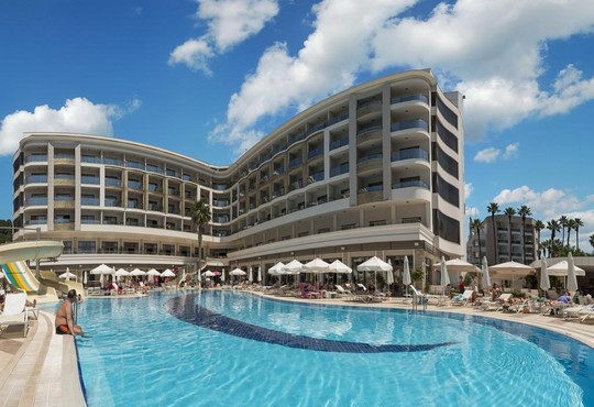 Golden Rock Beach Hotel 5* - снимка - 1