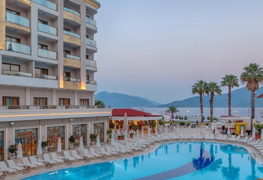 Golden Rock Beach Hotel 5* - снимка - 20