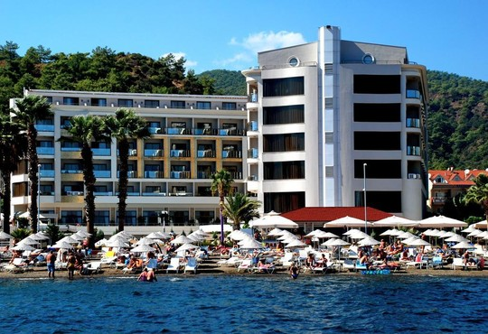 Golden Rock Beach Hotel 5* - снимка - 23