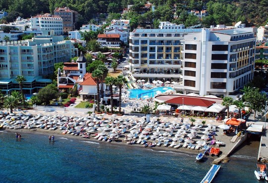 Golden Rock Beach Hotel 5* - снимка - 24