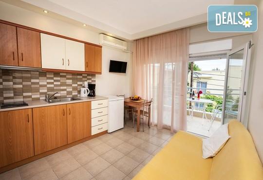 Eleni Apartments 4 Seasons 3* - снимка - 10