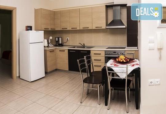Eleni Apartments 4 Seasons 3* - снимка - 15