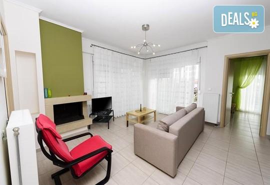 Eleni Apartments 4 Seasons 3* - снимка - 16