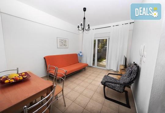 Eleni Apartments 4 Seasons 3* - снимка - 17