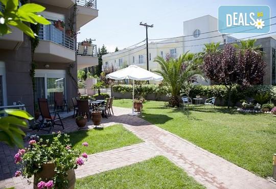 Eleni Apartments 4 Seasons 3* - снимка - 3