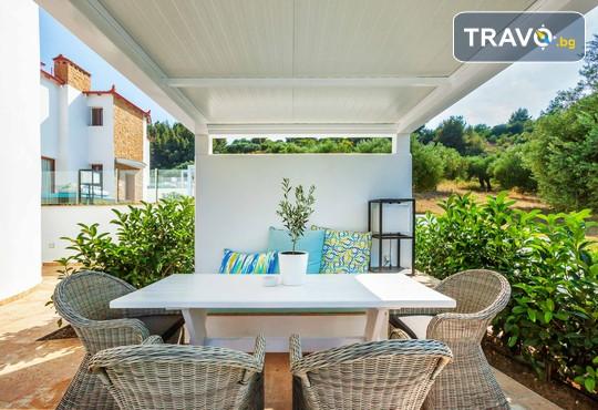 Villa D'Oro - Luxury Villas & Suites - снимка - 28
