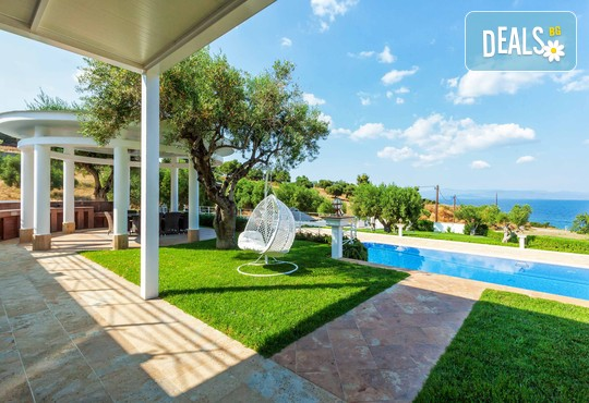 Villa D'Oro - Luxury Villas & Suites - снимка - 31