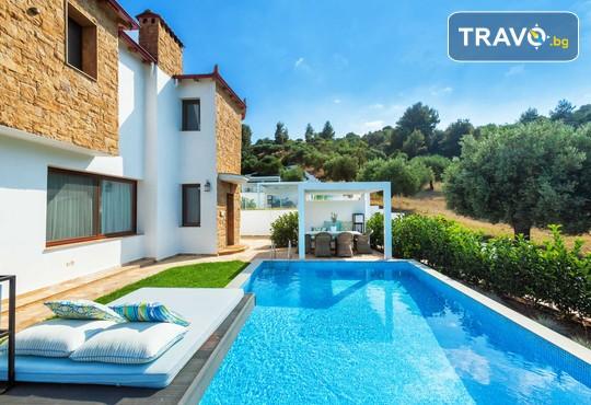 Villa D'Oro - Luxury Villas & Suites - снимка - 30
