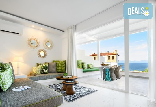 Villa D'Oro - Luxury Villas & Suites - снимка - 6