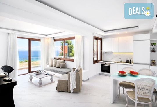 Villa D'Oro - Luxury Villas & Suites - снимка - 9