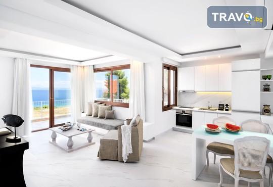 Villa D'Oro - Luxury Villas & Suites - снимка - 9
