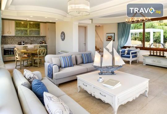 Villa D'Oro - Luxury Villas & Suites - снимка - 20