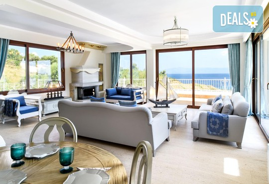 Villa D'Oro - Luxury Villas & Suites - снимка - 21