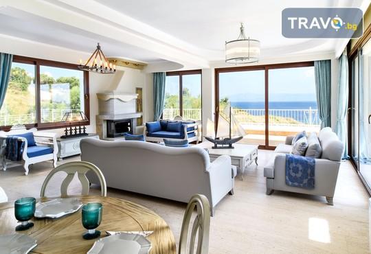 Villa D'Oro - Luxury Villas & Suites - снимка - 21