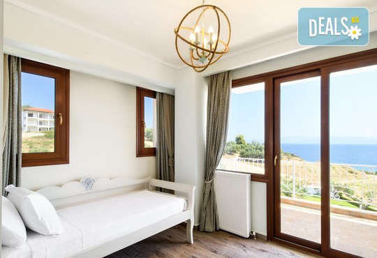 Villa D'Oro - Luxury Villas & Suites - снимка - 26