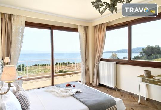 Villa D'Oro - Luxury Villas & Suites - снимка - 27