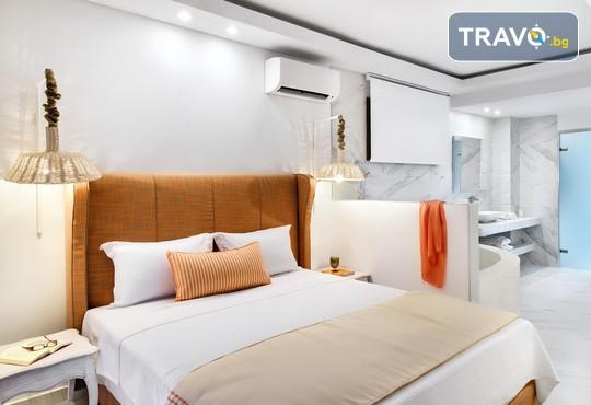 Villa D'Oro - Luxury Villas & Suites - снимка - 10