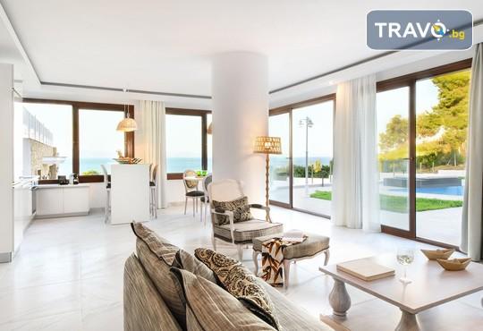 Villa D'Oro - Luxury Villas & Suites - снимка - 22