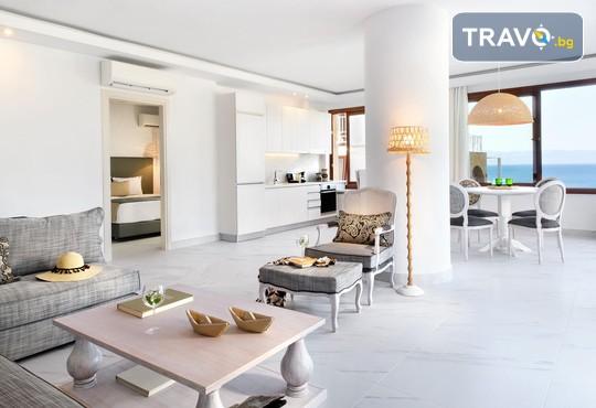 Villa D'Oro - Luxury Villas & Suites - снимка - 13